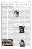 Egyh ázü gyitörv ény:újraszab á - Evangélikus Élet - Page 4
