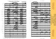 Rossini Variazioni cl.Do.mus - Edizioni Eufonia