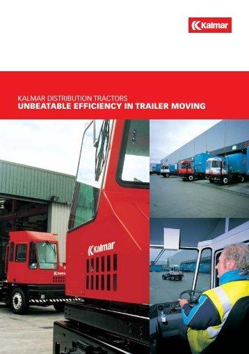 Distribution Tractors
