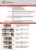 Plastica Alfa Compression SA - Incledon - Page 2