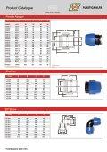 Plastica Alfa Compression SA - Incledon - Page 4