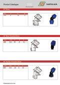 Plastica Alfa Compression SA - Incledon - Page 6