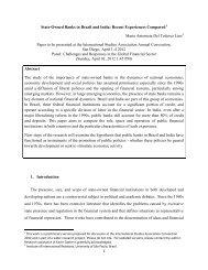 Program - International Studies Association