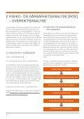 Samfunnssikkerhet i arealplanlegging - Direktoratet for ... - Page 6