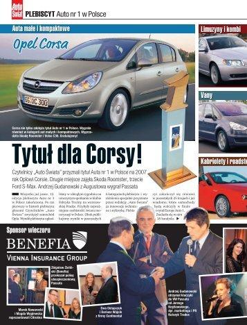 Plebiscyt. Auto nr 1 w Polsce (plik PDF 1,4 MB) - Opel Dixi-Car