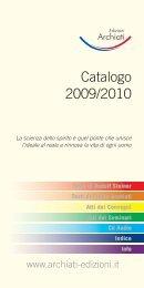 IMPAGINATO 2009/2010:Layout 1 - Libera Conoscenza