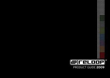 PRODUCT GUIDE 2009 - DISCOMANIA
