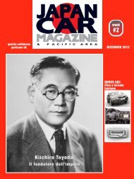 Kiichiro Toyoda - Motorpad