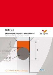 CarboLan - Minova CarboTech GmbH