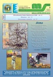 Pobierz: ms0211.pdf - Siemianowicka Spółdzielnia Mieszkaniowa