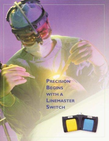 Medical Brochure - Relay Specialties, Inc.