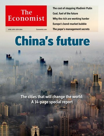 The Economist - 19_25 April 2014