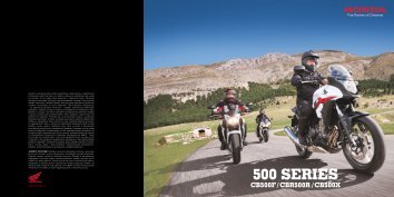 500 SERIES - Auto Jarov