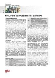 mutilations génitales féminines en éthiopie - Intact-network.net