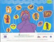 Download Gali Gali Sim Sim Leaflets , Posters etc - Banglanatak