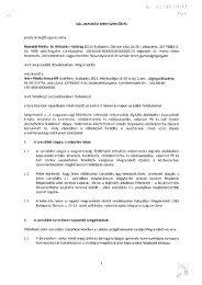 Országos Digitális Átállás kommunikációs ... - Nemzeti Média