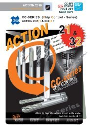 ACTION serie cc (EUROPE).indd - MS Spinex