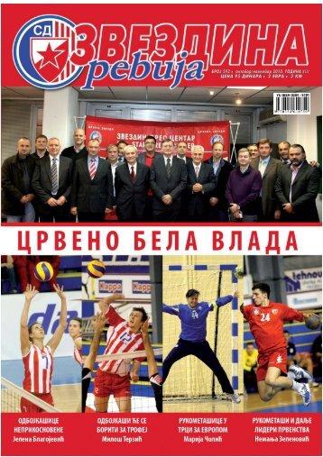 ZR 592.PDF - Crvena Zvezda