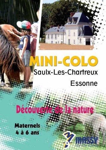 Télécharger le catalogue Saulx-les-Chartreux - Massy