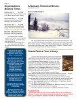 News & EventS - Burbank Public Library - Page 2