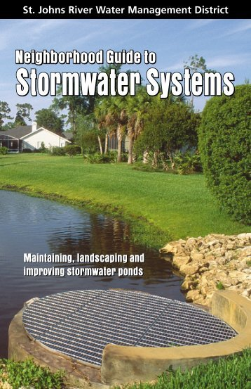 Stormwater Systems Stormwater Systems Stormwater Systems