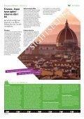 toscana og firenze - Dansk Fri Ferie - Page 5