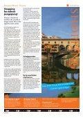 toscana og firenze - Dansk Fri Ferie - Page 7