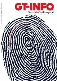 Güterslohs Stadtmagazin - GT-Info