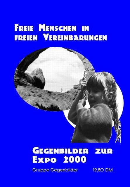 """Buch """"Freie Menschen in freien Vereinbarungen"""" - Projektwerkstatt"""