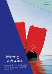 Unterwegs mit Psoriasis - Psoriasis-behandeln.de > Home