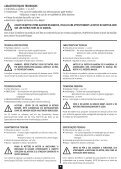 b notice d'utilisation et d'entretien - Mountfield Lawnmowers - Page 2