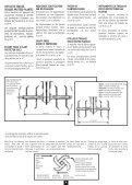 b notice d'utilisation et d'entretien - Mountfield Lawnmowers - Page 6