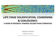 Rameez Ashraf - Course Notes