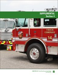 section iv - supplemental - Forsyth County Government