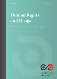 Download full journal with cover - International Centre on Human ...