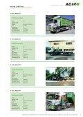 Die Agir LKW Flotte … - Agir AG - Page 3