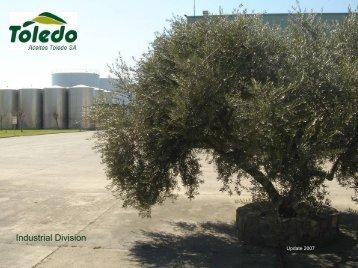 Download PDF - Aceites Toledo SA