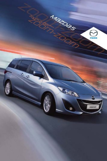 Download - Mazda