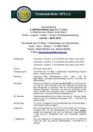 Ausschreibung Winter 2012_311011 - TC Biblis