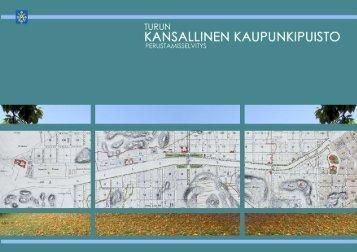 7 Perustamisselvitys - Turku