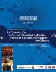 la-convencion-sobre-los-derechos-del-ninio-politicas-sociales-y-enfoque-de-genero