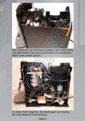 Öffnen der Jura E-Serie - KOMTRA GmbH - Page 6