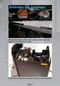 Öffnen der Jura E-Serie - KOMTRA GmbH - Page 7