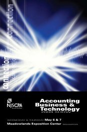 Technology Business & Accounting - Flagg Management Inc