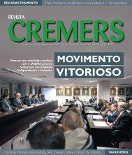 Outubro / 2010 - Cremers