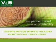 vab solutions moisture meter