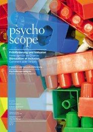 PSC 6-10 - bei der Föderation der Schweizer Psychologinnen und ...
