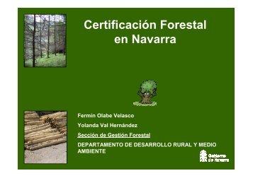 La certificación regional, mucho más que un sello - sostenibilidad ...