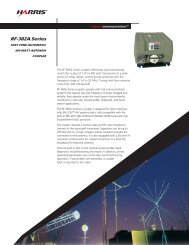 RF-382A Series Fast Tune Automatic 400 Watt Antenna Coupler ...