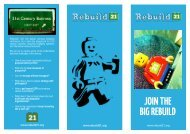 REBUILD BROCHURE new - Rebuild21